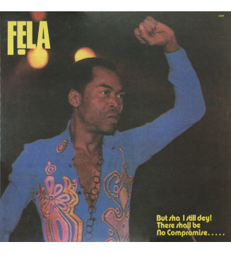 Fẹla* - Army Arrangement (LP, Album, RE) mesvinyles.fr