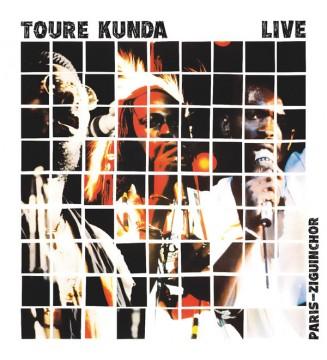 Toure Kunda* - Live Paris-Ziguinchor (2xLP, Album, RE) mesvinyles.fr