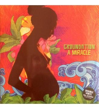 Groundation - A Miracle (2xLP, Album, 180) mesvinyles.fr