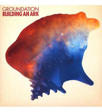 Groundation - Building An Ark (2xLP, Ltd, Gat) mesvinyles.fr