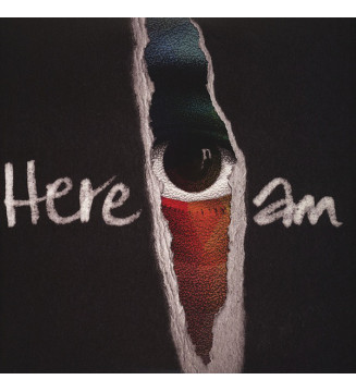 Groundation - Here I Am (2xLP, Album, Ltd, 180) mesvinyles.fr