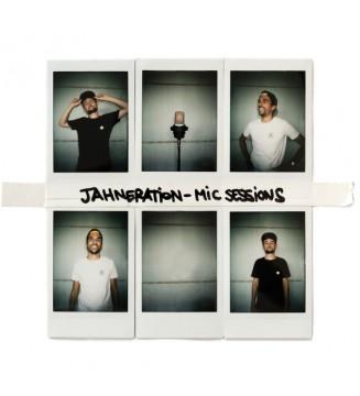 Jahneration - Mic Sessions Vol.1 (LP, Album) mesvinyles.fr