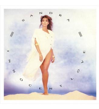 """Sandra - Innocent Love (12"""", Maxi) mesvinyles.fr"""