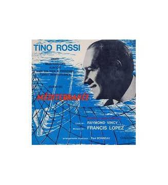"Tino Rossi - Méditerranée (7"") mesvinyles.fr"