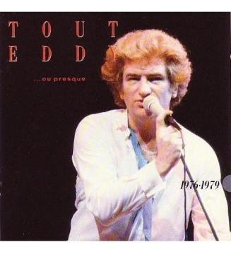 Eddy Mitchell - Tout Eddy ...Ou Presque 1976-1979 (2xLP, Comp) mesvinyles.fr