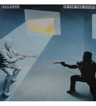 Balance (10) - In For The Count (LP, Album) mesvinyles.fr