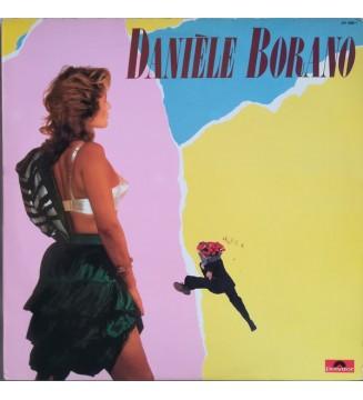 Danièle Borano - Danièle Borano (LP, Album) mesvinyles.fr