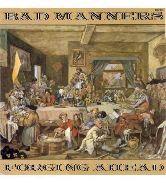 Bad Manners - Forging Ahead (LP, Album) mesvinyles.fr