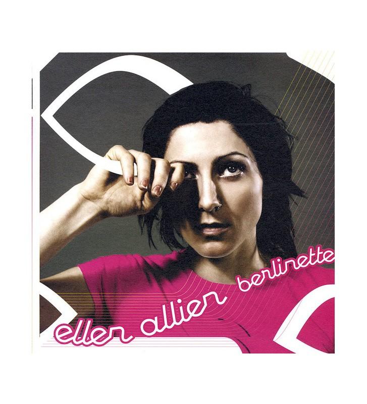 "Ellen Allien - Berlinette (2x12"", Album) mesvinyles.fr"
