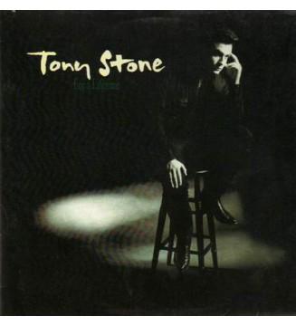 Tony Stone - For A Lifetime (LP, Album) mesvinyles.fr