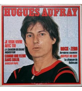 Hugues Aufray - Transatlantic (2xLP, Album, Gat) mesvinyles.fr