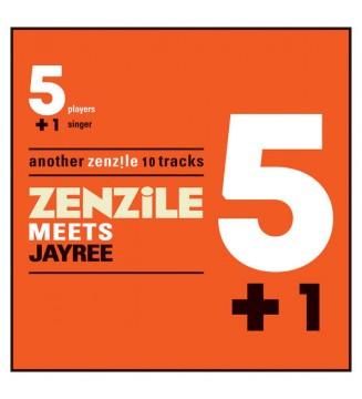 Zenzile, Jayree* - Meets Jayree (2xLP, Album, Gat) mesvinyles.fr