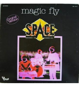 Space - Magic Fly mesvinyles.fr