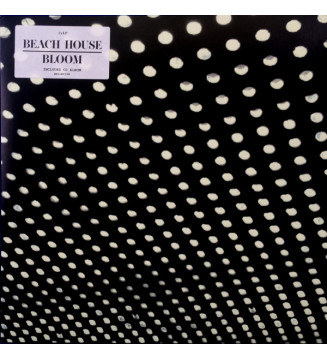 "Beach House - Bloom (2x12"", Album + CD, Album) mesvinyles.fr"