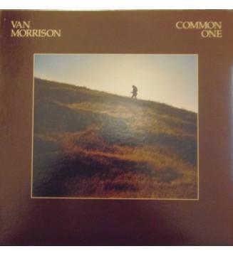 Van Morrison - Common One (LP, Album, Win) mesvinyles.fr