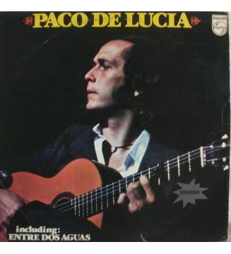 Paco De Lucía - Paco De Lucía (LP, Comp, RE, RP) mesvinyles.fr