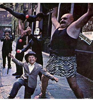 The Doors - Strange Days (LP, Album, RE) mesvinyles.fr