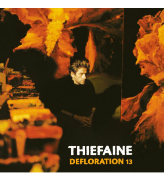 Thiefaine* - Défloration 13 (LP, Album, RE) mesvinyles.fr