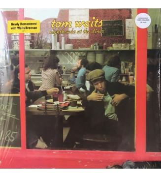Tom Waits - Nighthawks At The Diner (2xLP, Album, RE, RM) mesvinyles.fr