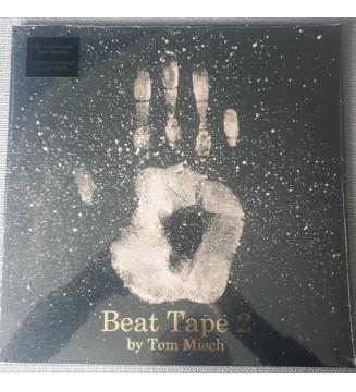 Tom Misch - Beat Tape 2 (2xLP, Album, Ltd, RE, Gol) mesvinyles.fr