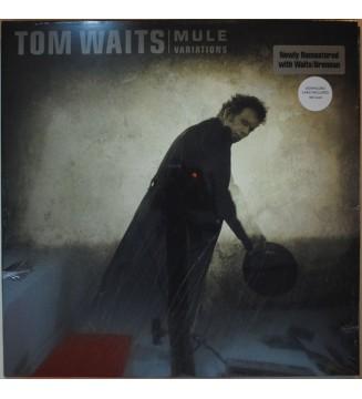 Tom Waits - Mule Variations (2xLP, Album, RE, RM, 180) mesvinyles.fr