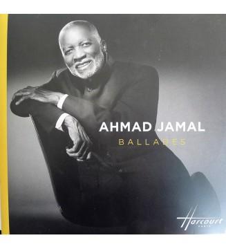 Ahmad Jamal - Ballades (2xLP, Album) mesvinyles.fr