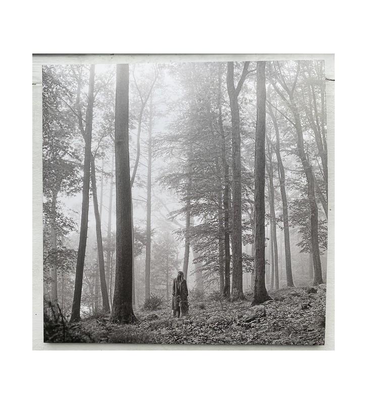 Taylor Swift - Folklore (2xLP, Album, Dlx, Bro) mesvinyles.fr