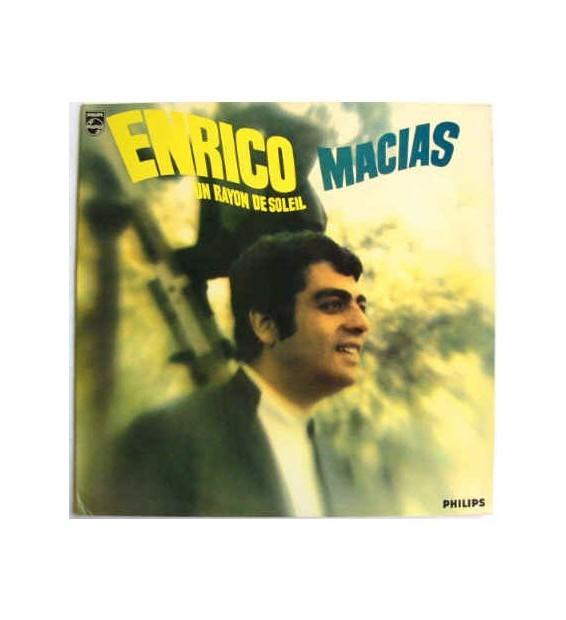 Enrico Macias - Un Rayon De Soleil