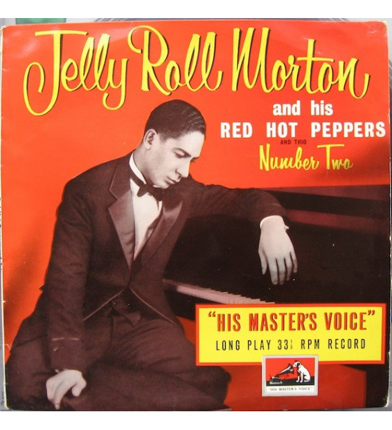 Jelly Roll Morton's Red Hot Peppers - Number Two