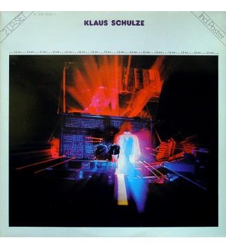 Klaus Schulze - ...Live... (2xLP)