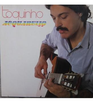 Toquinho - Acquarello (LP, Album) mesvinyles.fr
