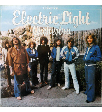 Electric Light Orchestra - Collection (LP, Comp) mesvinyles.fr