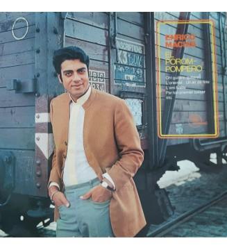 Enrico Macias - El Porom-Pompero (LP, Comp) mesvinyles.fr