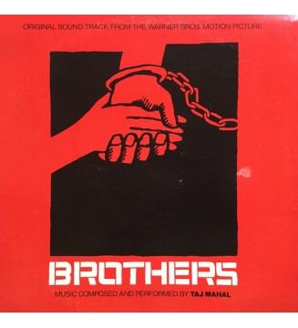Taj Mahal - Brothers (LP) mesvinyles.fr