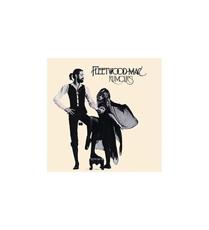Fleetwood Mac - Rumours (LP, Album, RE) mesvinyles.fr