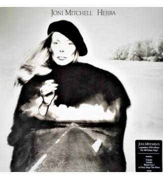 Joni Mitchell - Hejira (LP,...