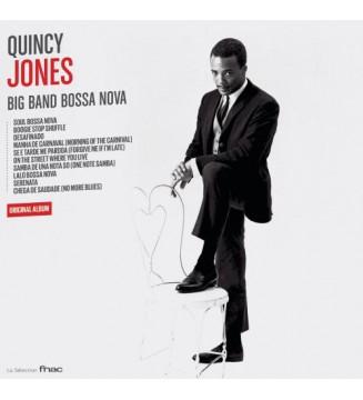 Quincy Jones - Big Band...