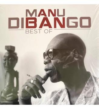 Manu Dibango - Best of (LP, Comp) mesvinyles.fr