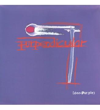 Deep Purple - Purpendicular (2xLP, Album, RE, 180) mesvinyles.fr