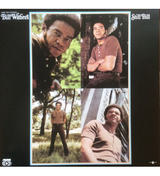 Bill Withers - Still Bill (LP, Album, RE, RM, 180) mesvinyles.fr