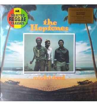 The Heptones - Night Food (LP, Album, RE) mesvinyles.fr