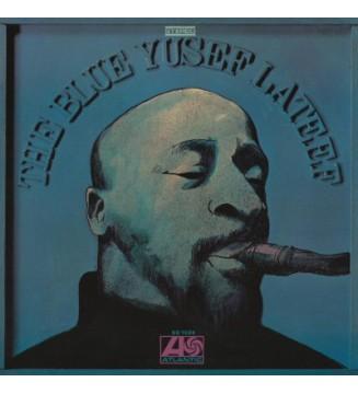Yusef Lateef - The Blue Yusef Lateef (LP, Album, RE, 180) mesvinyles.fr