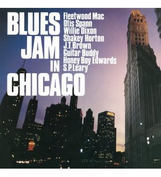 Fleetwood Mac, Otis Spann, Willie Dixon, Shakey Horton*, J.T. Brown, Guitar Buddy*, Honey Boy Edwards*, S.P.Leary* - Blues Jam