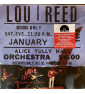 Lou Reed - Live At Alice...
