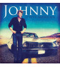 Johnny Hallyday - Le Réve Américain (LP, Comp, Ltd, blu) mesvinyles.fr