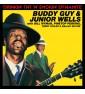 Buddy Guy & Junior Wells With Bill Wyman, Pinetop Perkins, Terry Taylor (3) & Dallas Taylor - Drinkin' Tnt 'N' Smokin' Dynamite