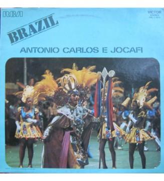 Antonio Carlos E Jocafi - Antonio Carlos E Jocafi (LP, Album) mesvinyles.fr