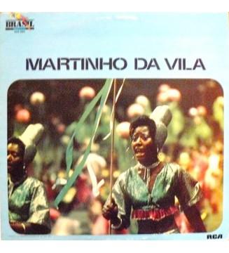 Martinho Da Vila - Batuque Na Cozinha (LP, Album) mesvinyles.fr