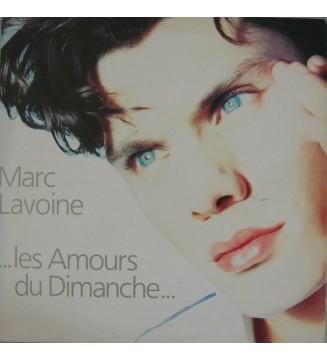 Marc Lavoine - ...Les Amours Du Dimanche... (LP, Album) mesvinyles.fr