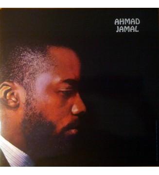 Ahmad Jamal - The Piano Scene Of Ahmad Jamal (LP, Album, Mono, RE) mesvinyles.fr
